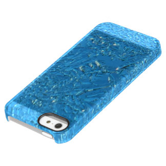 Heavy Frost Permafrost iPhone SE/5/5s Case
