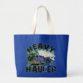 Heavy Hauler Canvas Bag