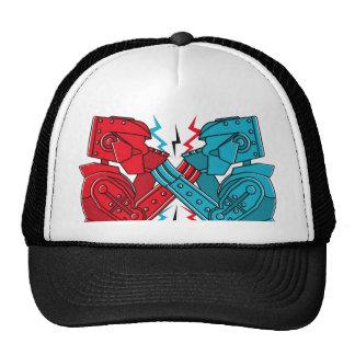 Heavy Hitters Hat