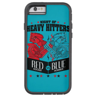 Heavy Hitters Phone Case