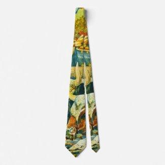 Heavy Load 1920 Tie