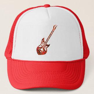 Heavy Metal #3 Trucker Hat