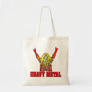 Heavy Metal Bag
