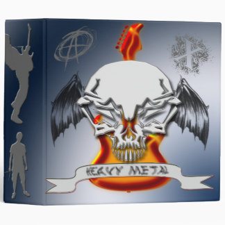 Heavy Metal Binder