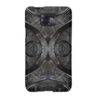 Heavy metal Case-Mate Case Samsung Galaxy S2 Cases