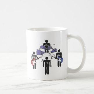 Heavy Metal Classic White Coffee Mug