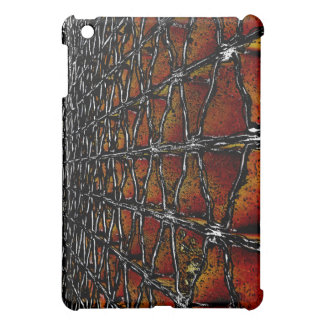Heavy Metal Grates Case For The iPad Mini