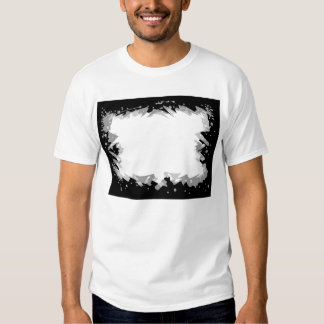 Heavy Metal Grunge Rock Design T Shirt