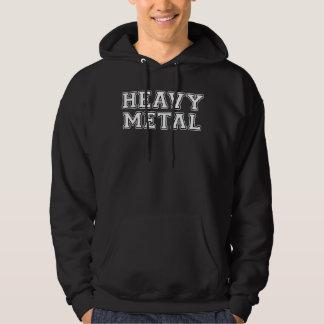 Heavy Metal Hoodie