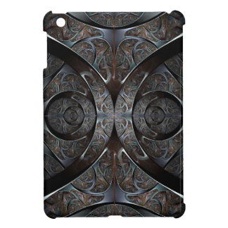 Heavy metal iPad Mini Case