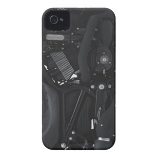 Heavy Metal iPhone 4 Case