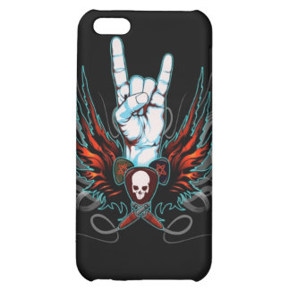 Heavy Metal iPhone 4 Speck Case iPhone 5C Cases