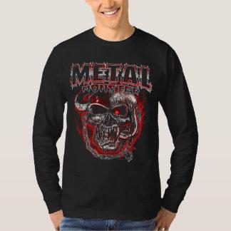 Heavy Metal Monster T-Shirt