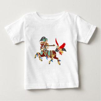 Heavy Metal Mythology Baby T-Shirt