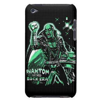 Heavy Metal Phantom Barely There iPod Case
