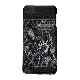 Heavy Metal Robot iPod Touch (5th Generation) Case