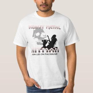 Heavy Metal Shirt