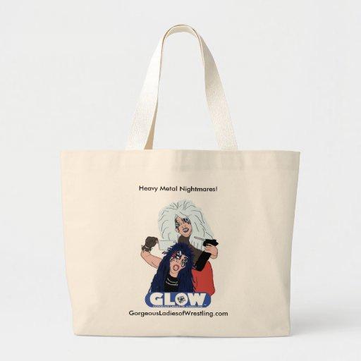 Heavy Metal Sisters Bags