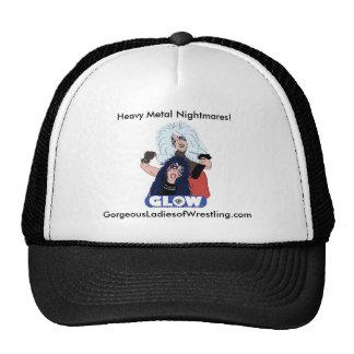 Heavy Metal Sisters Trucker Hat