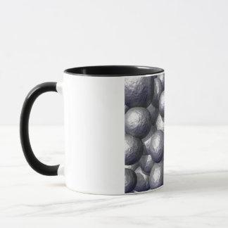 Heavy Metal Spheres Mug