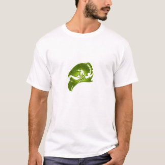 HEAVY METAL TG V T-Shirt