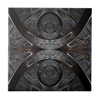 Heavy metal Tile