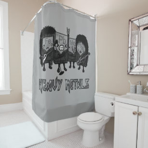 Funny Memes Shower Curtains Zazzle