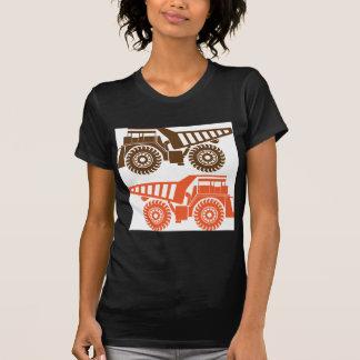 Heavy Mining Truck T-Shirt