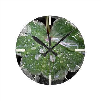 heavy rain round clock