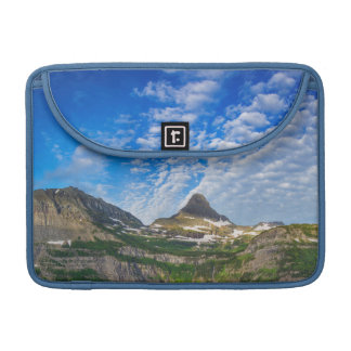 Heavy Runner And Reynolds Mountain In Morning MacBook Pro Sleeve