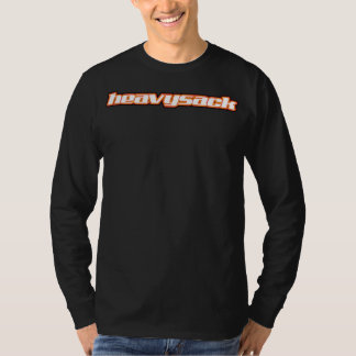 Heavy Sack Long Sleeve T-Shirt
