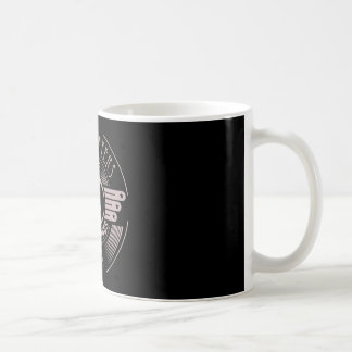 heavy things that fly 2 coffee mug