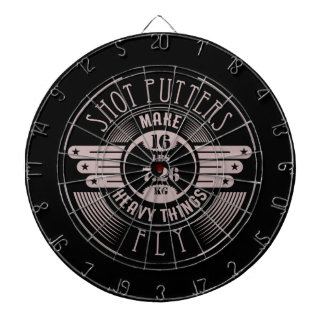 heavy things that fly 2 dart boards