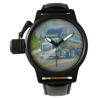 Heavy Transport Truck #Gift Watch Range