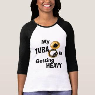 Heavy Tuba T-Shirt
