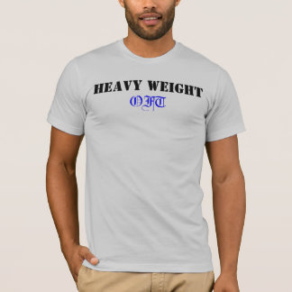 Heavy weight T-Shirt