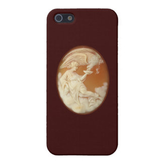 Hebe and The Eagle iPhone 4 Speck Case