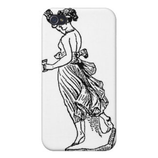 Hebe iPhone 4 Covers