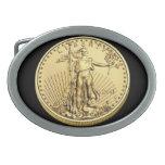 Hebilla del cinturón 2011 de American Eagle Hebillas Cinturón