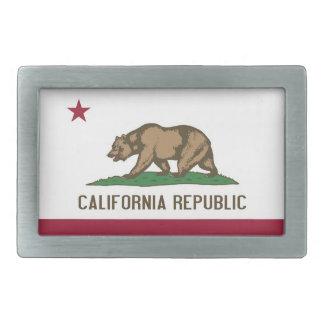 Hebilla del cinturón con la bandera del estado de  hebillas cinturon rectangulares