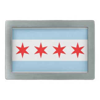 Hebilla del cinturón con la bandera estado de hebillas cinturón rectangulares