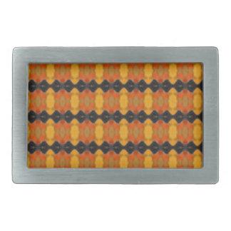 Hebilla del cinturón de la ondulación del otoño hebillas cinturon rectangulares