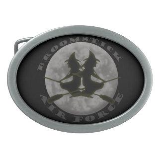 Hebilla del cinturón de las brujas de Halloween Hebilla De Cinturon