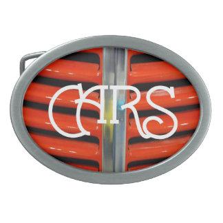 Hebilla del cinturón de los coches - modificada pa hebilla cinturón