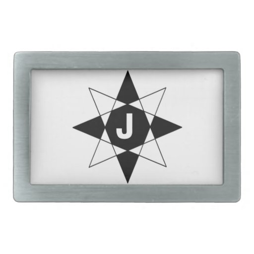hebilla del cinturón de los janaculis hebillas de cinturón rectangulares