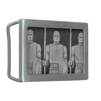 Hebilla del cinturón de Viking del estaño Hebillas De Cinturon