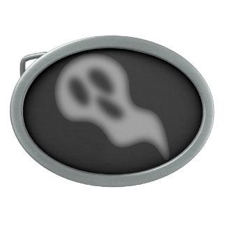 Hebilla del cinturón del fantasma de Halloween Hebillas Cinturon