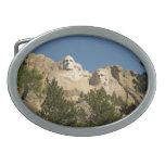 Hebilla del cinturón del Mt Rushmore Hebilla Cinturon Oval