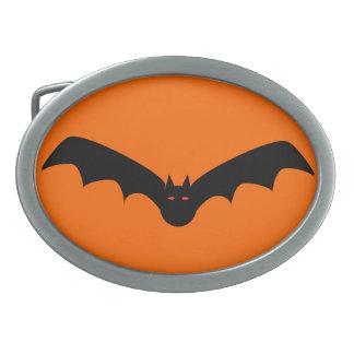 Hebilla del cinturón del palo de Halloween Hebillas De Cinturon