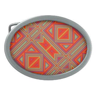 Hebilla del cinturón moderna del nativo americano  hebilla cinturon
